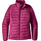 Patagonia W's Down Sweater Magenta